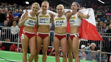 Wiadomo ile zarobili polscy medaliści halowych mistrzostw świata
