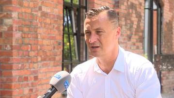 Hajto: Zgrupowanie w Juracie było niepotrzebne