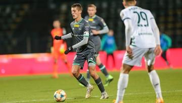 Kacper Urbański coraz bliżej Serie A! Dzielą go tylko testy medyczne
