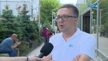 Tomasz Lorek: Iga Świątek nie była w optymalnej formie