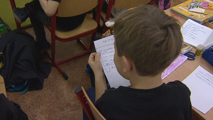Kraków: od 1 września lekcje w szkołach będą stacjonarne