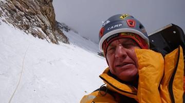 """Urubko podjął samodzielną próbę wejścia na szczyt K2. """"Zniknął po śniadaniu i rozpoczął wspinaczkę"""""""