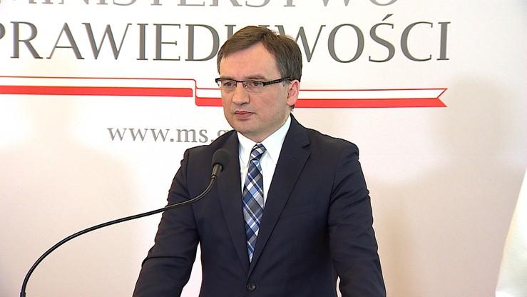 Ziobro: prokuratura może wytoczyć sprawę firmie odpowiedzialnej za wylanie ścieków do Motławy