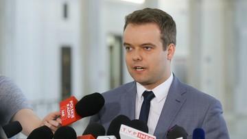"""Premier nie zaangażuje się teraz w spór w CZD. To """"nie jest wskazane"""""""