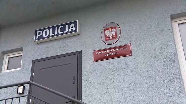 """Policjant """"terroryzował"""" mieszkańców? Funkcjonariusze aresztowani w związku ze śmiercią 30-latka"""