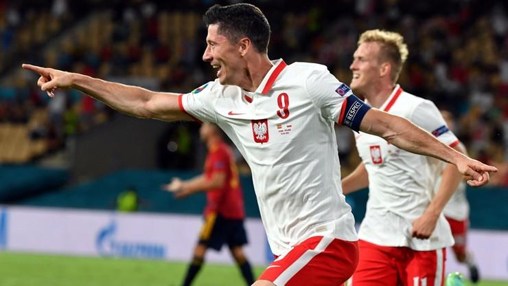 Euro 2020: Polska awansuje do 1/8 finału? Możliwe scenariusze