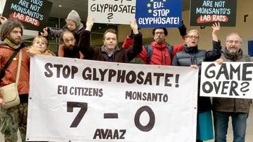 """""""Listy obserwacyjne"""" Monsanto. Zbierali dane dziennikarzy i polityków"""
