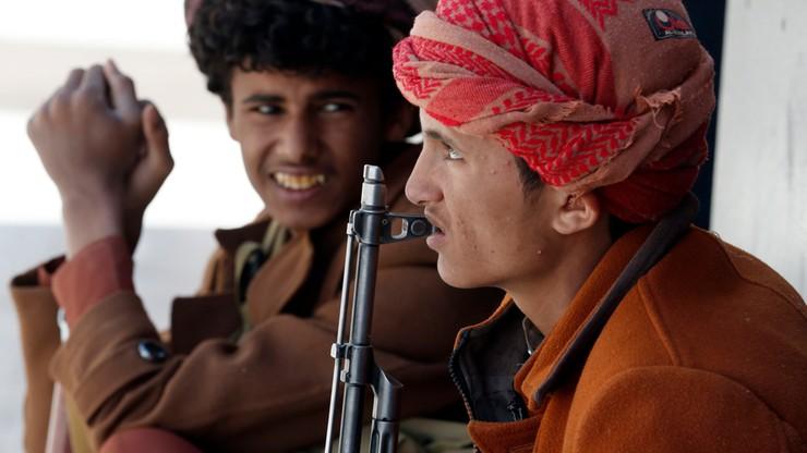 Arabia Saudyjska przedstawiła plan rozejmu w Jemenie
