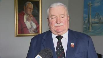 Wałęsa: odmawiam udziału w rozmowach i wszelkich kontaktach z IPN