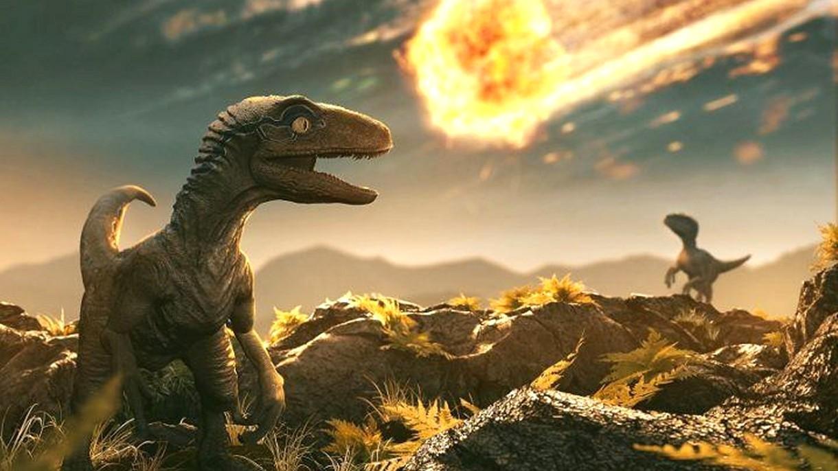 To nie planetoida unicestwiła dinozaury. Tajemniczy obiekt przybył z bardzo daleka