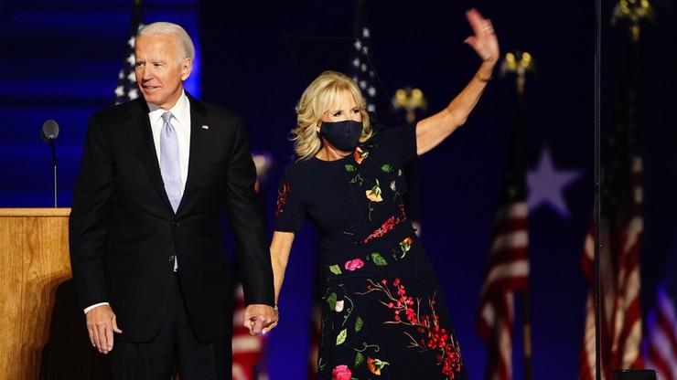Pierwsza dama pracująca. Kim jest Jill Biden?