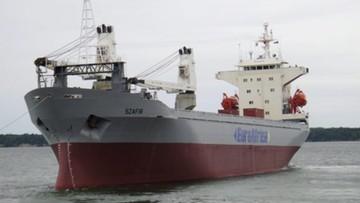 Porwanie polskich marynarzy w Nigerii - oświadczenie armatora