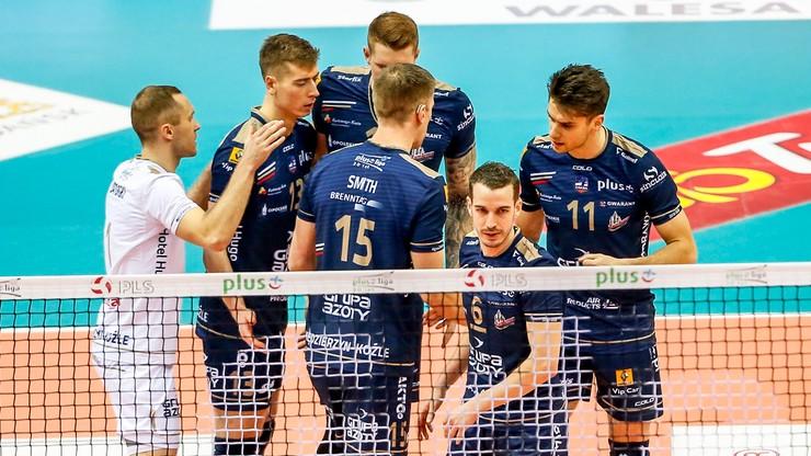 LM siatkarzy: Kiedy grają polskie kluby? Poznaliśmy terminarz ćwierćfinałów