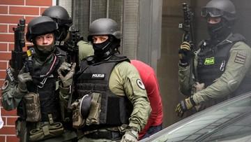 Bomber z Wrocławia w prokuraturze. Grozi mu dożywocie