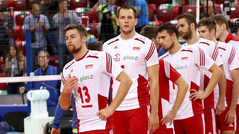 ME siatkarzy: W XXI wieku Polacy częściej odpadli w ćwierćfinale niż zdobywali medal