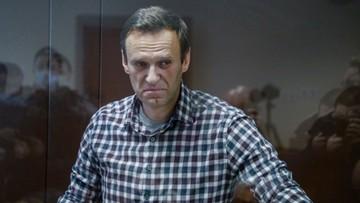 Rosyjskie władze potwierdziły wysłanie Nawalnego do kolonii karnej