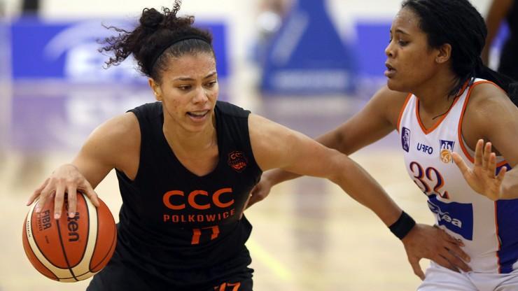 Energa Basket Liga kobiet: Herkt najlepszym trenerem, Clark zawodniczką