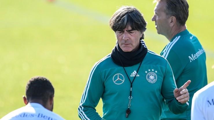 El. Euro 2020: Loew podjął decyzję w sprawie bramkarza