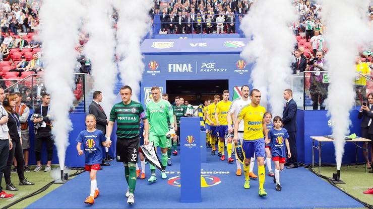 Cafe Futbol po finale Pucharu Polski!
