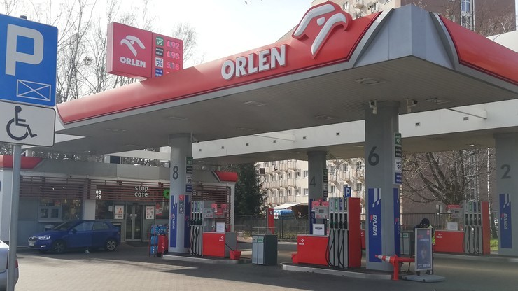 PGNIG przedłużyło umowę z Orlenem. Chodzi o sprzedaż gazu