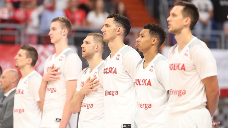 Polska awansowała w rankingu FIBA o dwanaście miejsc