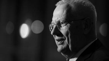 Zmarł szef europejskiej federacji lekkoatletycznej