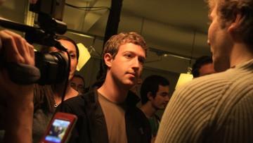 Szef PE: Zuckerberg musi wyjaśnić związki z firmą Cambridge Analytica