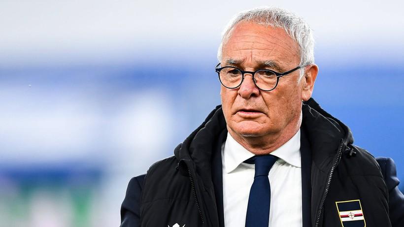 Ranieri trenerem Watford