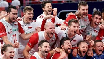 ME siatkarzy: Kiedy zostanie rozegrany mecz  Polska - Słowenia?