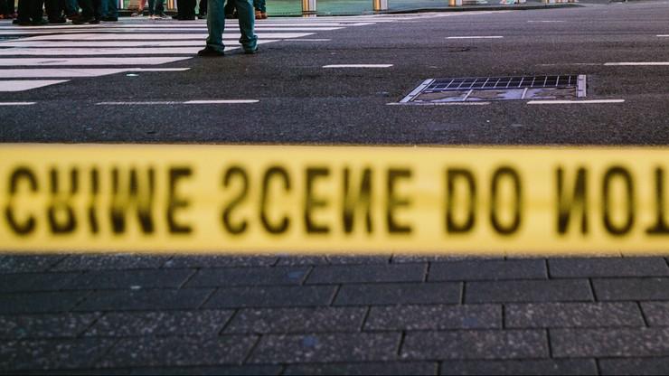 USA. Zastrzelił 6 gości na urodzinach, po czym popełnił samobójstwo