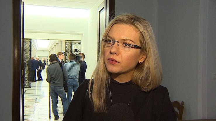 Wassermann wśród potencjalnych kandydatów na prezydenta Krakowa
