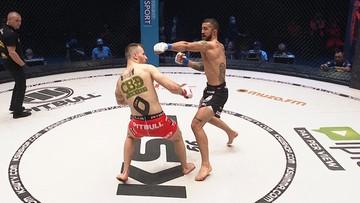 KSW 56: To może być nokaut roku! Pejić znokautował Rajewskiego w 12 sekund (WIDEO)