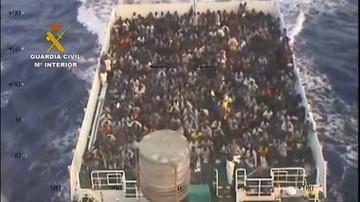 Sondaż: dla mieszkańców państw UE nielegalna imigracja to poważny problem