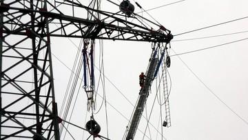 Burze nad Polską. 15 tys. odbiorców bez prądu