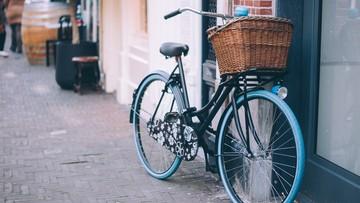 Reklama rowerów zakazana, bo tworzyła klimat strachu przed samochodami [WIDEO]