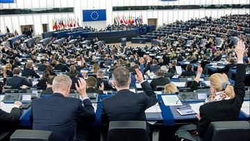 Projekt rezolucji PE: paraliż TK zagraża demokracji w Polsce