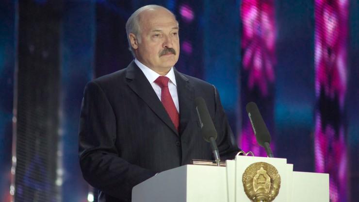 """Po krytyce rządu prezydent Łukaszenka powołał nowego premiera Białorusi. """"Tak u mnie nie będzie"""""""