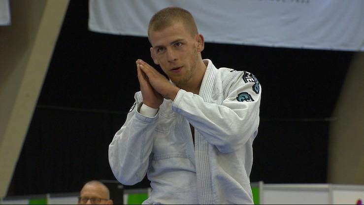 The World Games: Loska złotym medalistą w ju-jitsu! Trzy krążki Polaków