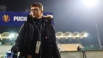 20 lat Polsatu Sport - Bożydar Iwanow: Prawdziwych przyjaciół poznaje się w biedzie
