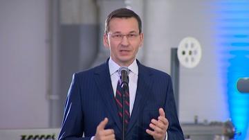 Majchrowski wygrał w sądzie z Morawieckim. Premier musi sprostować swoją wypowiedź