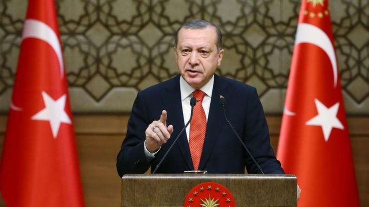 Erdogan prezydentem do 2029 r? Referendum w Turcji prawdopodobnie w kwietniu