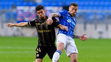 Legia lepsza w klasyku! Podopieczni Vukovicia wygrali w Poznaniu