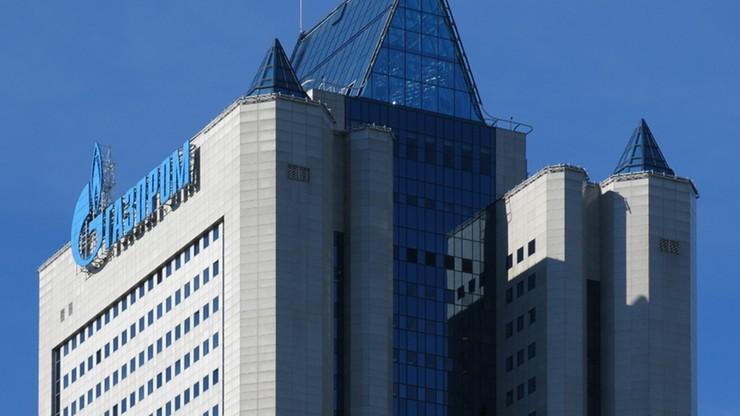 PGNiG wygrał z Gazpromem. Rosjanie złożyli deklarację