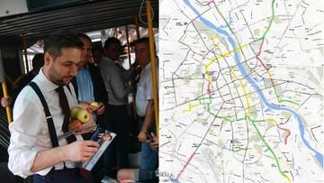 Jaki chce rozbudowy sieci tramwajowej. Prezes Tramwajów Warszawskich: 85 proc. już w realizacji