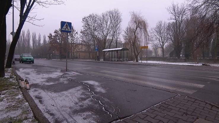 Wniosek o areszt dla sprawcy potrącenia czterech kobiet przy przystanku autobusowym