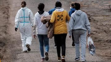 6 tys. euro za dostanie się do Europy. Policja rozbiła gang przemytników imigrantów