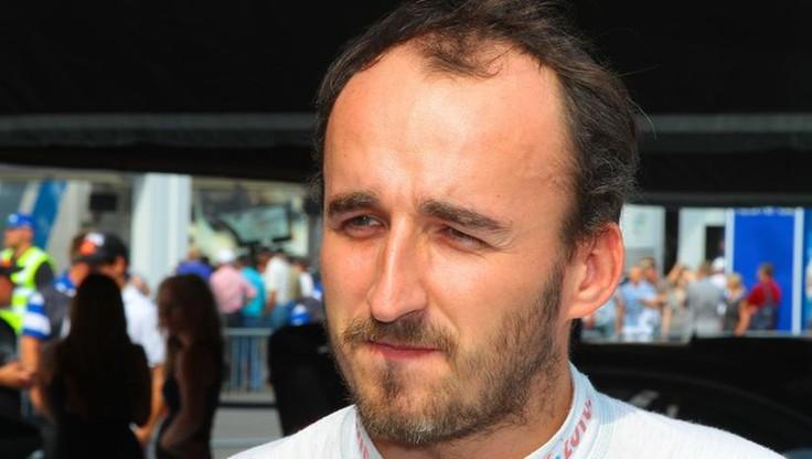 Seria DTM: Kubica ostatni, zwycięstwo Niemca Rasta