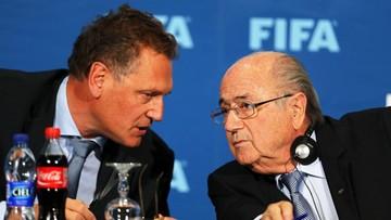 """Kolejny skandal w FIFA. Blatter i 2 innych działaczy """"przejęło"""" 80 mln dolarów"""