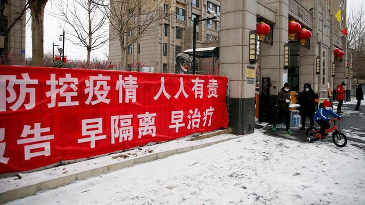 Formuła 1: Poważne obawy o wyścig w Szanghaju