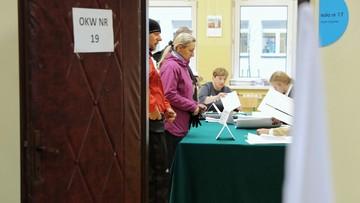 W Zakopanem wydano niewłaściwe karty wyborcom. Powtórki głosowania nie będzie